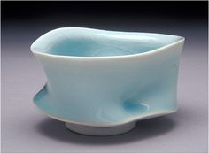 David Piper, tea bowl