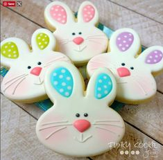 New Baking Cakes Decoration Easter Bunny 42 Ideas – Frutti Decorati Related posts: Incredibly charming Easter cookies which are bunny shaped Fancy Cookies, Iced Cookies, Holiday Cookies, Cupcake Cookies, Sugar Cookies, Fondant Cookies, Flower Cookies, Frosted Cookies, Cookie Bouquet