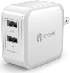 Q&A: Can you recommend a good, but affordable wall charger for my iPad?