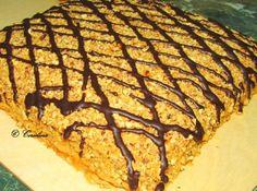 Marlenka   cerulina Caramel, Baking, Desserts, Sticky Toffee, Tailgate Desserts, Candy, Deserts, Bakken, Postres