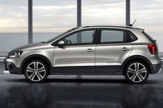 Volkswagen Launching Compact SUV style Polo Soon