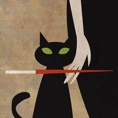 "catswithoutborders: "" Lore Vigil-Escalera {x} """