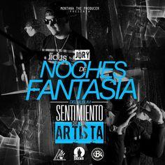 Jory Boy – Noche De Fantasia (Prod. By Montana The Producer) via #FullPiso