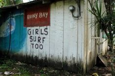 #Girls #Surf too