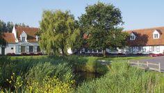 Kapelhoeve, De Haan, Belgie
