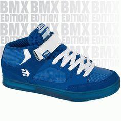 Etnies Number Mid BMX Shoes at Danscomp 7a77b0d7c
