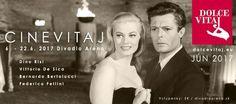 I grandi classici restaurati del cinema italiano a Bratislava con la rassegna Cinevitaj