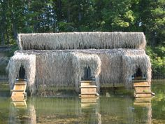 1000 Images About Duck Blind On Pinterest Duck Blind