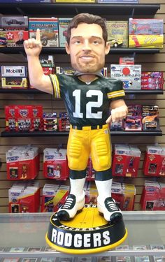 29 Best Top Bobbleheads images  82f147bbc
