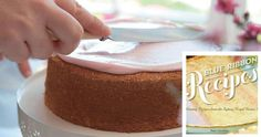 Blue Ribbon Recipes – Prize Winning Recipes from the Sydney Royal Easter Show, Hub