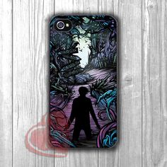 aday to remember artwork homesick-yay for iPhone 6S case, iPhone 5s case, iPhone 6 case, iPhone 4S, Samsung S6 Edge