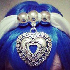 Exotic Kaito hair Kaito Shion, Vocaloid, Exotic, Hair, Jewelry, Fashion, Moda, Jewlery, Jewerly