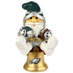 Philadelphia Eagles NFL Garden Gnome 11 Thematic  (Second Edition)