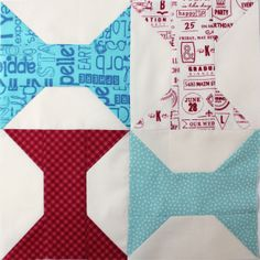 Block of the month from Diary of a Quilter 2014