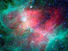 Eagle Nebula   the eagle nebula also known as messier object 16 m16 or ngc 6611