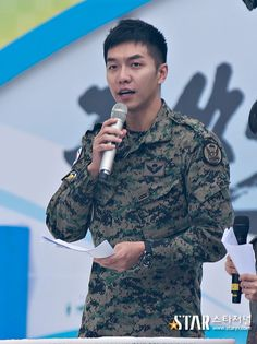 Lee Seung Gi Thank You For Caring, Lee Seung Gi, Singer, Actors, Singers, Actor