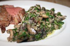 Paleo Table | Gourmet Mushrooms