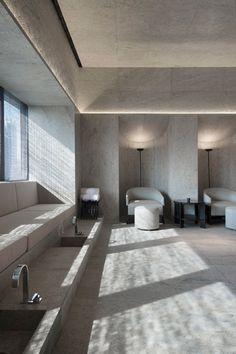 URSPA, The Puyu Wuhan, Urban Resort Concepts Hotel, China