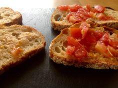 catalan sun toast