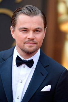 Pas de retraite pour Leonardo DiCaprio