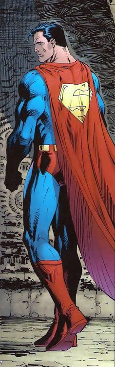 You can have your Iron Man or any other character Superman is still my all time favorite!  Superman   @AnimeVSCartoons