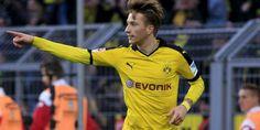 Marco Reus, buteur pour Dortmund contre Mayence. (Reuters)