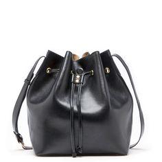 c64f6d6f3768 Nevin. Bucket HandbagsBucket ...