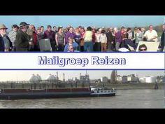 Riviercruise van Antwerpen naar Gent.m2ts - YouTube