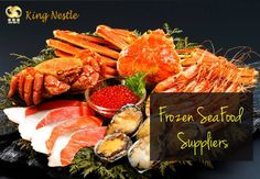 127 Best Frozen Seafood Products images in 2017 | Frozen