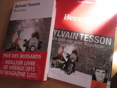Berezina, de Sylvain Tesson