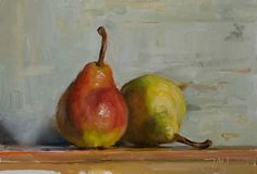 Two pears - click anywhere outside of image to close