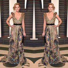 #Actress #ElizabethBanks #AcademyAwards #AcademyAwards2017 #Oscars #Oscars2017 #AfterParty #February #2017 #DolbyTheatre #LosAngeles #California #celebsontheredcarpet
