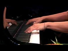 ▶ Yuja Wang - Rachmaninoff Piano Concerto No. 2, Part 01 - YouTube
