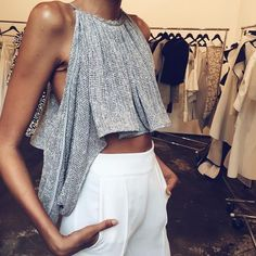 Need this top. #elegantwardrobebasics