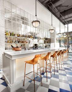 Love the bar stools