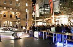 Quay Bar, Circular Quay, Sydney