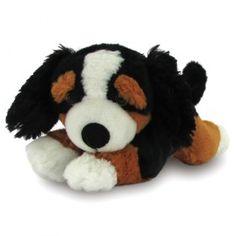 Cachorro de Pelúcia 30 cm - Bernese