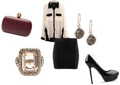 """""""Untitled #429"""" by danceroxo on Polyvore"""