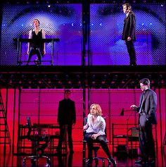 Next to Normal ♪- Honestly, this is one of the best musicals I've ever seen.. :')