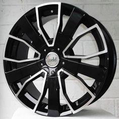 JUDD KIK BPF 20 Set of 4 alloy wheels http://www.turrifftyres.co.uk
