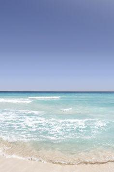 Free download of this photo: https://www.pexels.com/photo/seashore-near-ocean-under-blue-skies-59040 #sea #nature #sky