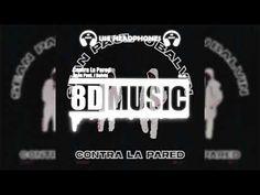 Sean Paul, J Balvin - Contra La Pared (8D MUSIC) - YouTube