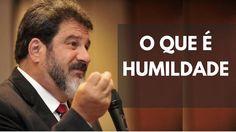 Mario Sergio Cortella | O Que é Humildade | Mynt