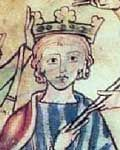 Henry II, Angevin, 1133-1189