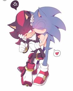 Yaoi Pictures - Shadow The Hedgehog X Sonic The Hedgehog Shadow The Hedgehog, Silver The Hedgehog, Sonic The Hedgehog, Zodiac Characters, Sonic Fan Characters, Sonic Adventure, Sonic Underground, Sonic Franchise, Sonic And Shadow