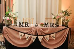 """""""After all this time! ?"""" ♥ Our sweetheart table with a subtle Harry Potter touch :)"""
