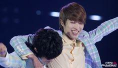 ♥♥♥MyungYeol couple spam no4♥♥♥