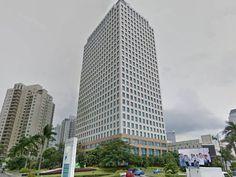 Gedung Sentral Senayan merupakan salah satu gedung perkantoran di Jakarta yang paling mahal harga sewanya, yaitu mencapai Rp 975.000 per meter persegi per bulan. #gedung #perkantoran #jakarta #property #wordpress