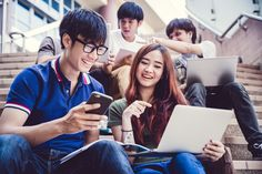 Find the right SSD option for you with KIOXIA. Physics Tuition, Happy Teens, Spa Reception, Gambling Quotes, Design Poster, Wellness Programs, Today Show, High School Students, Higher Education