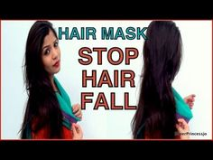 ▶ Hair Care Routine How to Stop Hair Fall,Grow Long Hair Faster, Indian Beauty Secrets SuperPrincessjo - YouTube